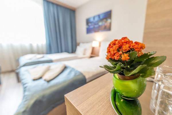 Hotel Vitta Superior