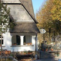 Hotel Wildenburger Hof Landgasthof
