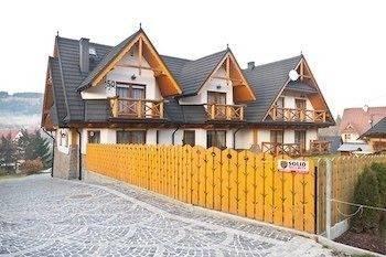 Hotel LuxApart Zakopane