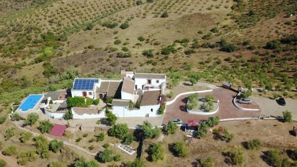 Hotel Olivetum Colina Casa Rural/ Guesthouse