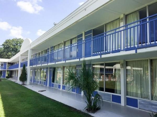 Motel 6 Yemassee, SC