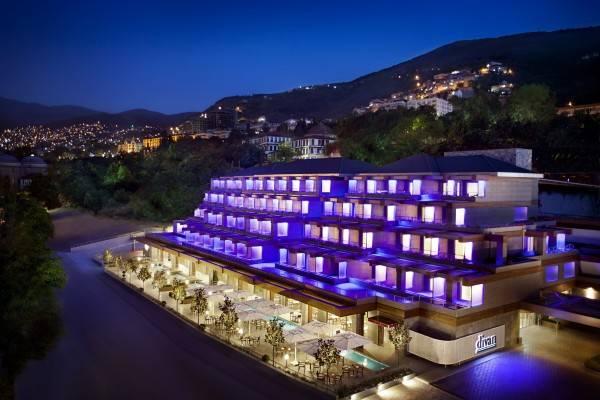 Hotel Divan Bursa