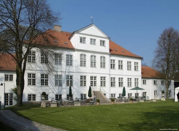 SURE HOTEL BY BW SCHAEFFERGAARDEN