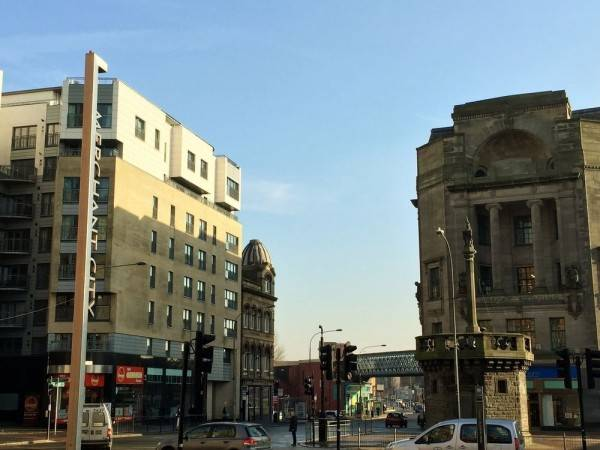 Hotel Tolbooth Apartments