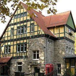 Hotel Alter Bahnhof