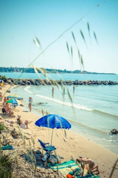 Hotel Riviera Fort Beach