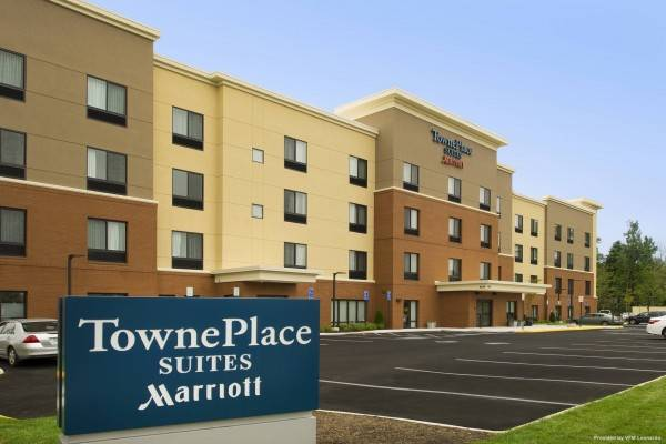 Hotel TownePlace Suites Alexandria Fort Belvoir
