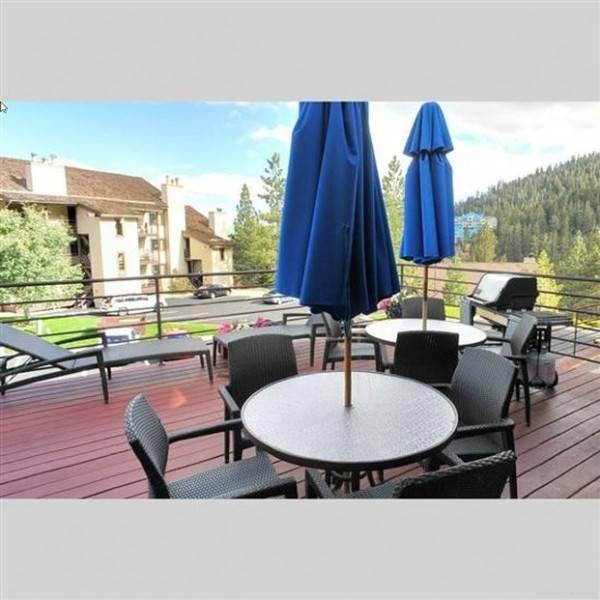 Hotel Tahoe Summit Village