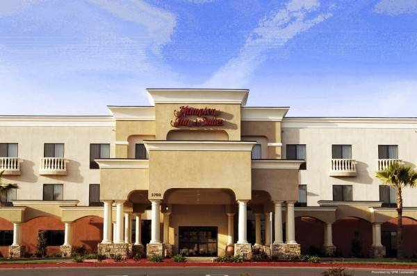 Hampton Inn - Suites Hemet