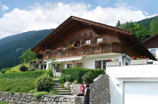 Hotel Haus Aichholzer