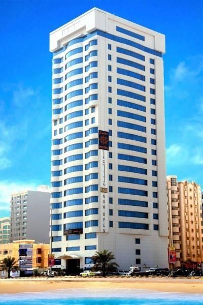 V Hotel Fujairah
