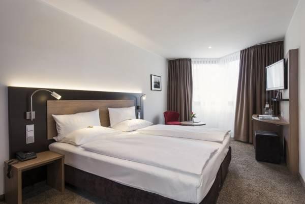 Hotel Astor und Apart