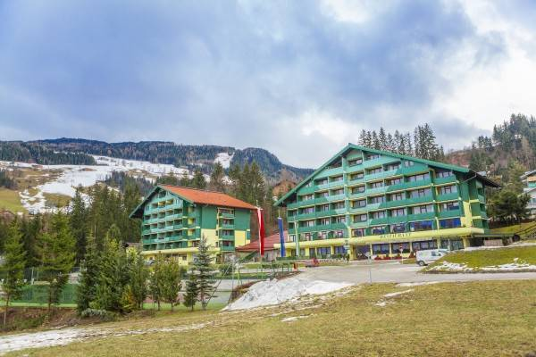 Hotel Alpine Club by Diamond Resorts
