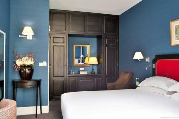 Hotel Serotel Lutece