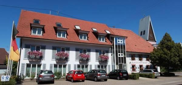Löwen Hotel & Gasthaus
