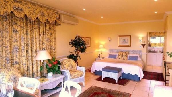 Hotel Roosboom Luxury Apartments