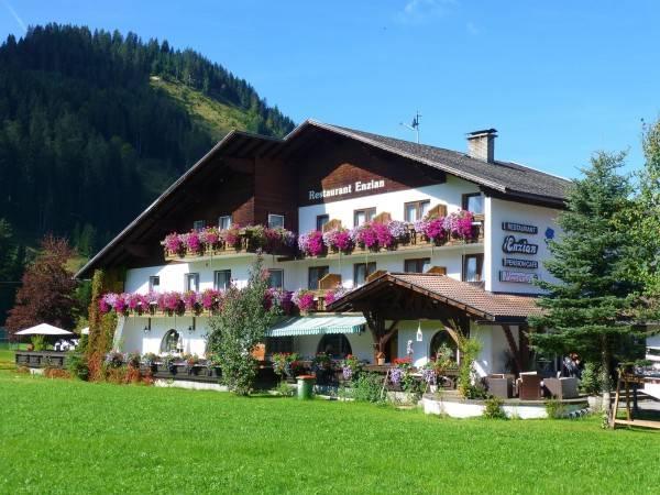 Hotel Gasthof Enzian