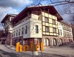 Hotel Pod Kluką