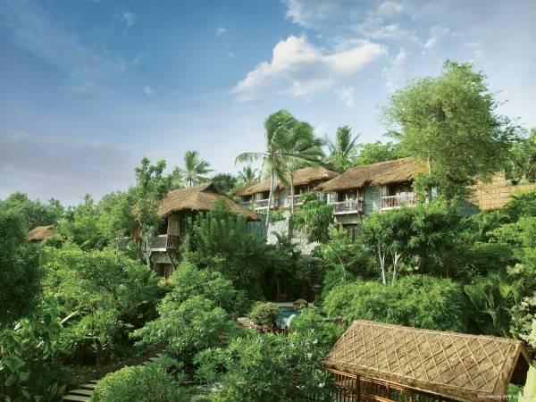 Hotel Taj Green Cove Resort and Spa