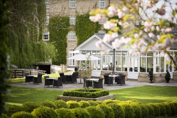 Cambridge Quy Mill Hotel & Spa Best Western Premier Collection