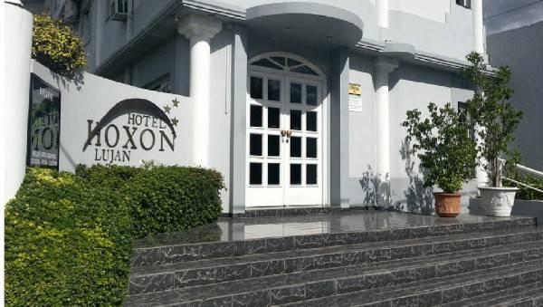 Hotel Hoxon Lujan