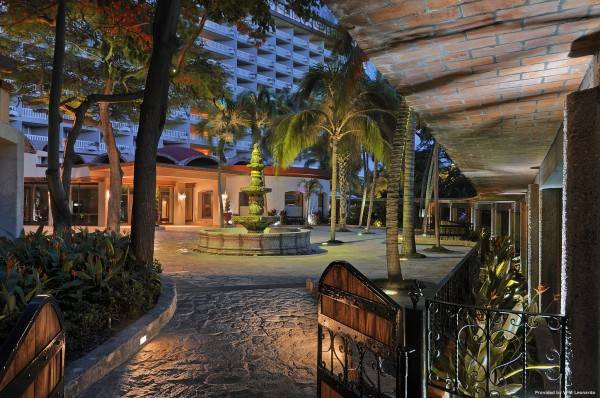 Hotel FAIRMONT ACAPULCO PRINCESS