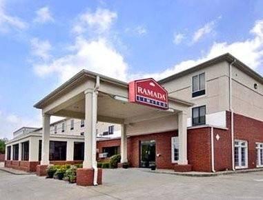 Hotel Ramada by Wyndham Alpharetta
