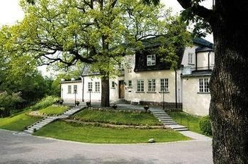 Hotel Balingsholm Kursgård