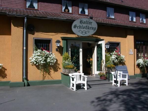 Hotel Holter Schloßkrug