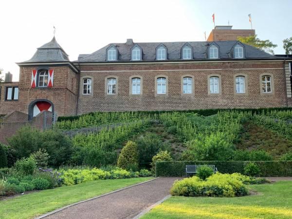 Hotel Burg Wassenberg by Savio