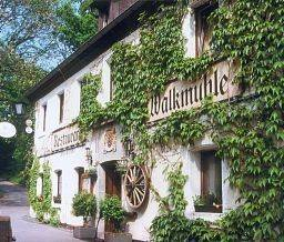 Hotel Walkmühle