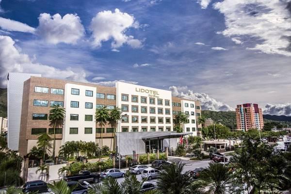 Hotel LIDOTEL HTL BOUTIQUE VALENCIA