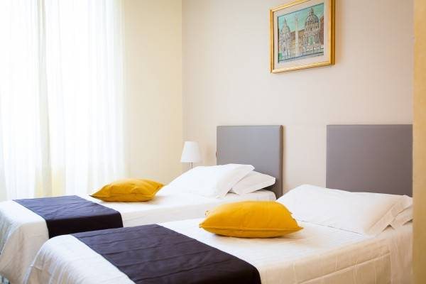 Hotel Nerva Accomodation Cavour