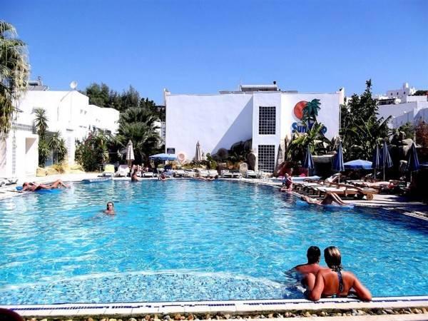 Peda Sun Club Hotel - All Inclusive