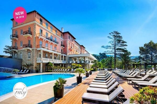 Valamar Imperial Hotel Adults Only