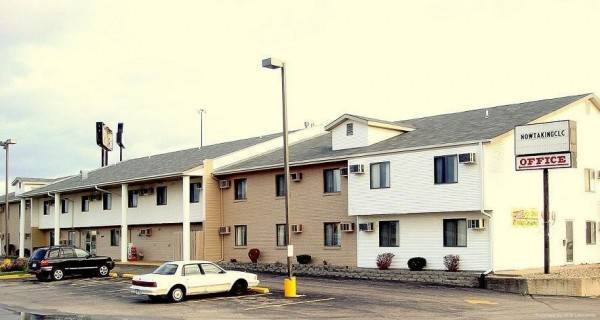 LUXURY INN AND SUITES LINCOLN