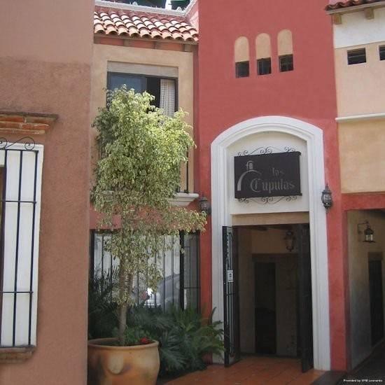 Hotel Raintree's Hostal Las Cupulas Oaxaca