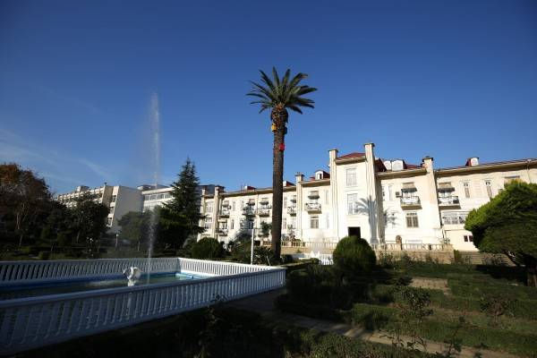 Parsian ramsar Hotel Grand Hotel Ramsar