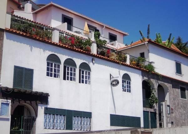 Hotel Vila Teresinha Pensão Residencial