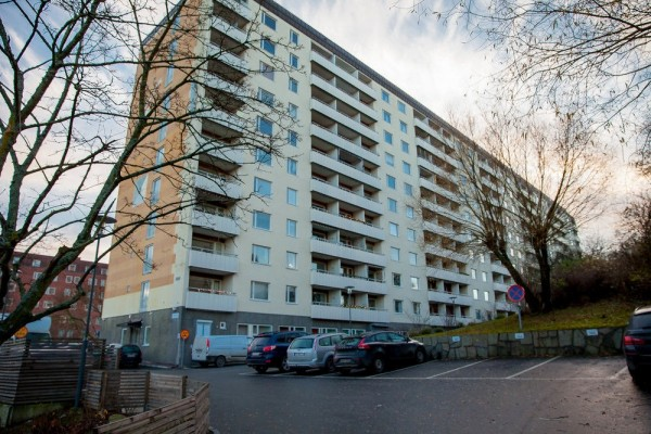 Hotel ApartDirect Solna