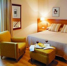 Hotel Hesperia Vigo