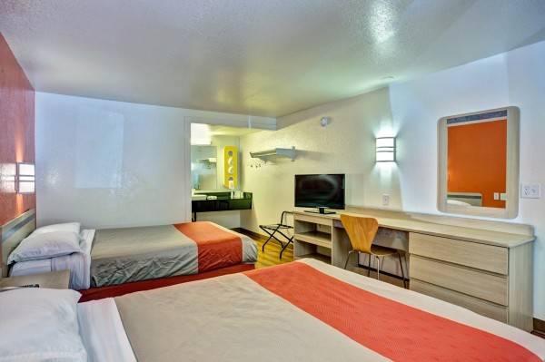 Hotel Travelodge by Wyndham Fayetteville