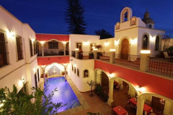 Gran Casa Sayula Hotel & Spa