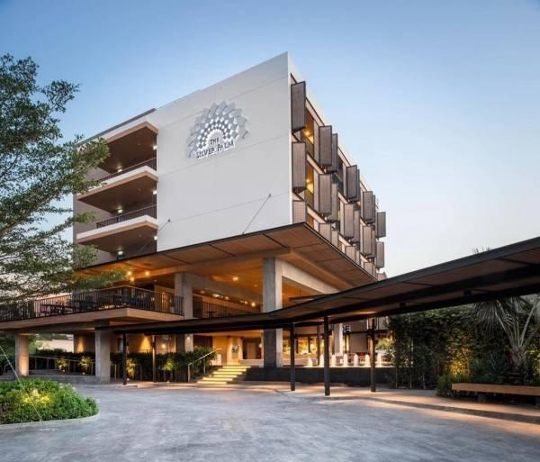 Hotel Silver Palm Rama 9 - Bangkok