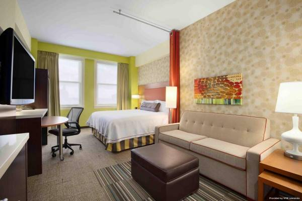 Hotel Home2 Suites by Hilton San Antonio Downtown - River Walk