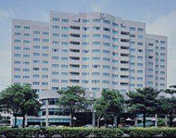 Hotel Evergreen Laurel Taichung