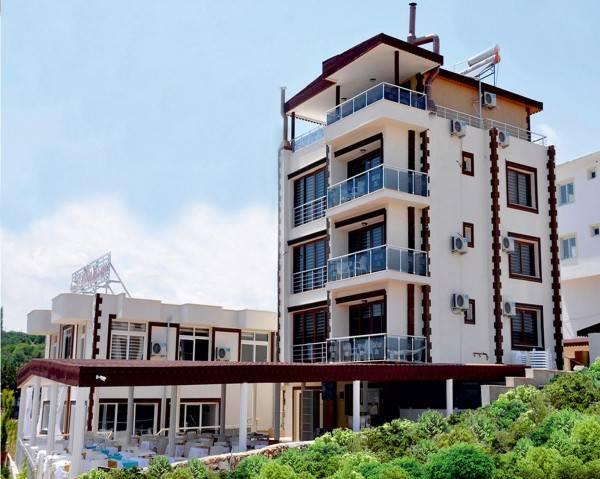 Hotel Grand Savon