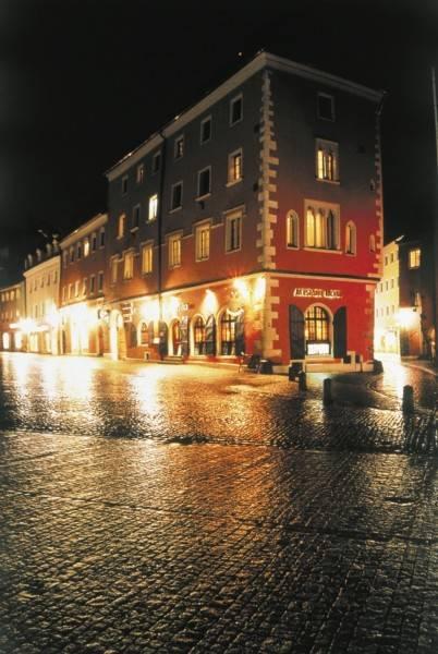 Altstadthotel Arch Neues Haus
