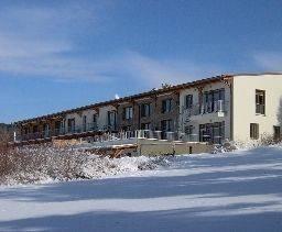 Hotel Club Canada Rezidence
