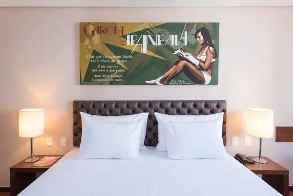 Hotel Vila Gale Rio de Janeiro